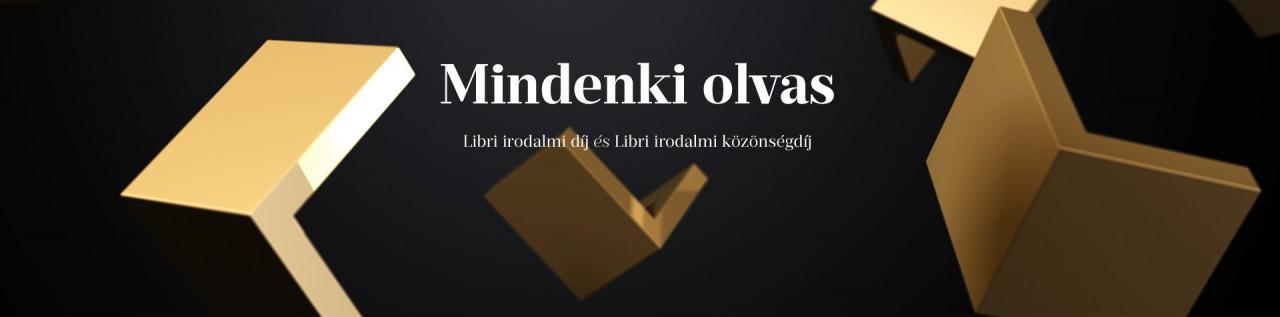 Libri irodalmi díj – interjú Fullajtár Andreával
