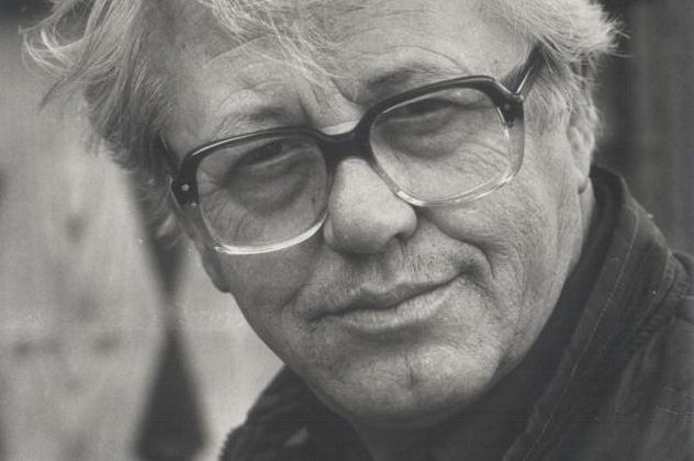 1927. június 17-én született SÜTŐ ANDRÁS erdélyi magyar író