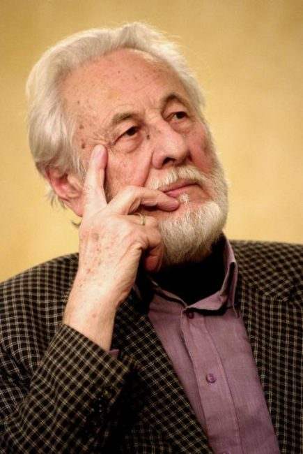 1931. október 26-án született SZAKONYI KÁROLY író, drámaíró, dramaturg