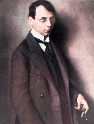 135 éve, 1886. április 14-én született Tóth Árpád a XX. század egyik legnagyobb elégiaköltője, zseniális műfordító, újságíró és kritikus
