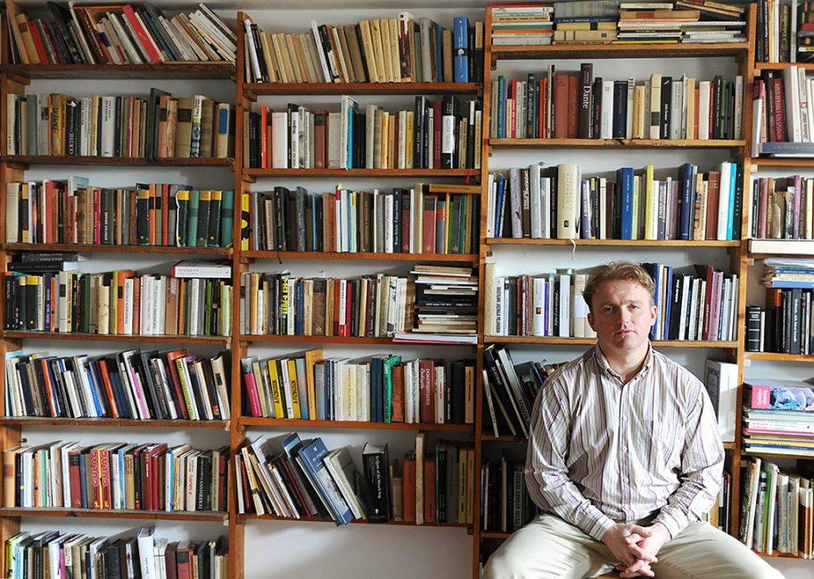 1971. május 18-án született LACKFI JÁNOS József Attila-díjas író, költő, műfordító, tanár