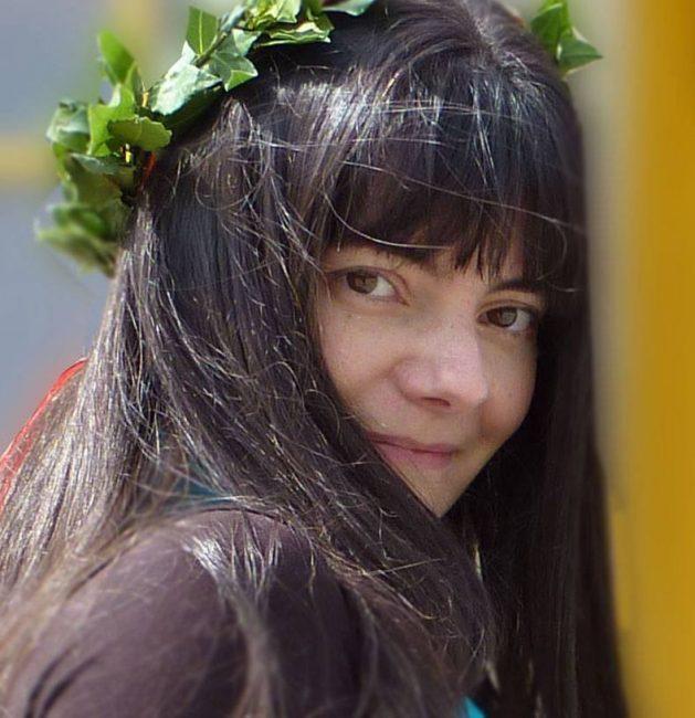 1975. július 24-én született Hétvári Andreaköltő, író, meseíró, szerkesztő