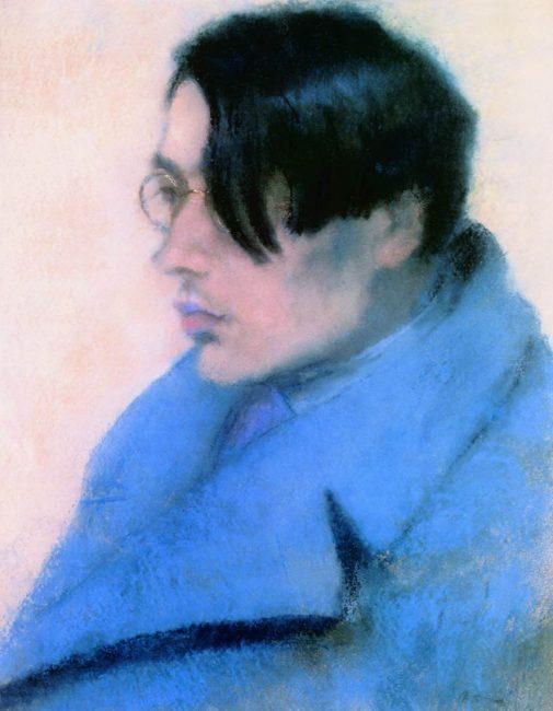 121 éve, 1900. március 31-én született SZABÓ LŐRINC költő, műfordító