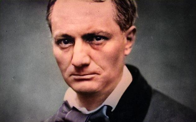 200 éve született Charles Baudelaire francia szimbolista költő és művészeti esszéíró-kritikus